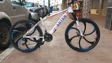 دراجة الأرتيك الممتازة