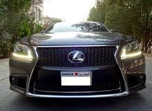 Lexus LS 460 Sport # Fully Packed # Premium Features # Excellent Condition