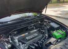 هوندا اكورد خليجي سيارة نظيفة للبيع