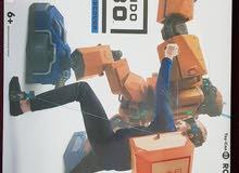 Nintendo Laboo Robot kit Sealed pack