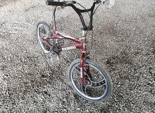 دراجة هوائية (سيكل)