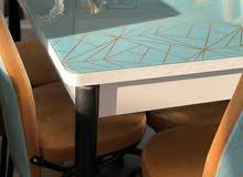 طاولات سفره