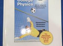 McGraw hill College physics