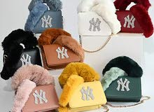 Luxury famous Handbags new York hat