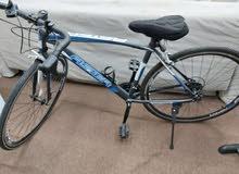 دراجة هوائية ( سيكل )