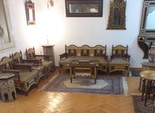 مجلس أرابيسك