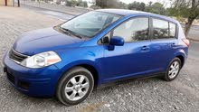 Used 2012 Nissan Versa for sale at best price