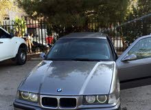 BMW 320 car for sale 1990 in Amman city