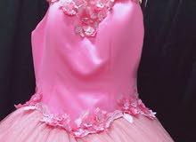 فستان الأميرات للبيع