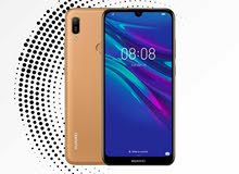 جهاز Huawei Y6 Prime 2019 جديد