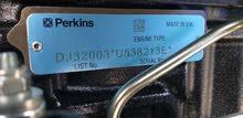 مولدات كهرباء اصلي انجليزى perkins generators from uk