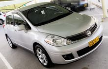 Automatic Nissan 2012 for sale - Used - Muttrah city