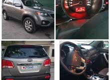 Kia Sorento 2011 in Good condition  for sale