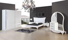 أحدث انواع غرف نوم
