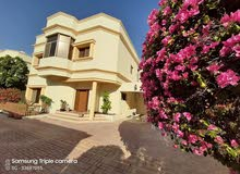 #ADLIYA - MODERN FULLY #FURNISHED 3 BEDROOMS #VILLA WITH #PRIVATE #GARDEN #INCLUSIVE #EWA
