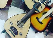 تعليم موسيقى