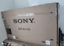 شاشة سوني 4كي 55 بوصة موديل X85F