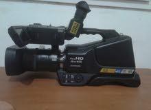 مطلوب كاميرا سوني التصوير الفيديو hd