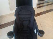 chicco twins stroller