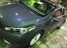 For sale 2017 Blue Cerato