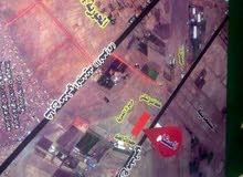 ارض للبيع في مخطط الصفا لاند جنوب الخرطوم