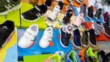 تشكيلة احذيه واسعه للتجار فقط جمله