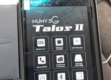 Ainol Numy 3g 8 Talos II - 16 GB , Quadcore processor , GPS ,Bluetooth,3g