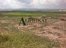 ارض للبيع في اليادوده (الحنو) المساحه 1020م