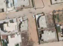 قطعة أرض للبيع 250 م