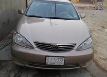 2006 Camry for sale
