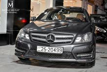 Available for sale! 80,000 - 89,999 km mileage Mercedes Benz C 250 2013