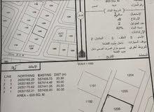3 اراضي شبك مخطط النهضة جنوب فندق ملينيوم