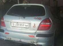 Gasoline Fuel/Power   Nissan Almera 2005