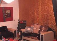 شقة في عمارات صلاح الدين مفروشة للايجار اليومي