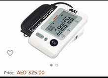 Blood pressure device Very good condition Simple use
