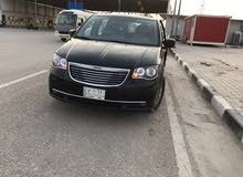 Available for sale!  km mileage Chrysler Town & Country 2012