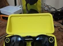 نظارات سناب شات snapchat spectacles