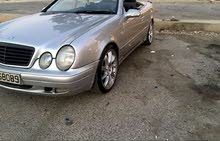 2001 CLK for sale