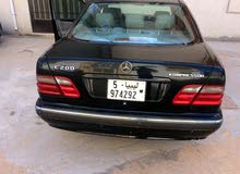 For sale 2001 Black