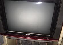 تلفزيون نوع LG 23 بوصة