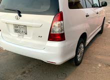 km Toyota Innova 2014 for sale