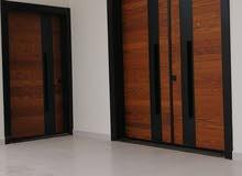 high quality turkis still door