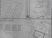أرض سكنية للبيع من المالك في العامرات الحاجر الأولى (حيم)