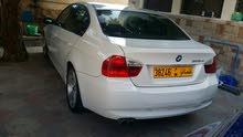 4×4 دائم الفئه BMW 328xi