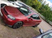 Manual Red Opel 2000 for sale