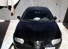 Alfa Romeo 147 Used in Tripoli
