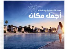 Jaber Al Ahmed neighborhood Kuwait City city - 38 sqm apartment for sale