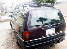 Automatic Brown Opel 1992 for sale