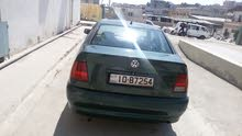Volkswagen Polo 1999 For sale - Green color