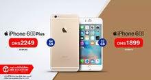 مطلوب ايفون 6 بلاس يكون بشيگ وسعره معقول
